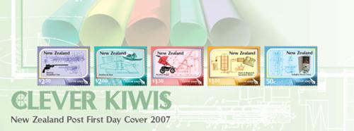 Clever Kiwis