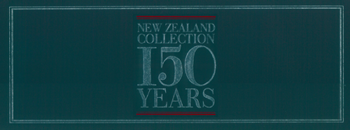 New Zealand Collection: 150 Years