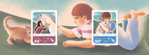 2005 Children's Health - Children and Pets