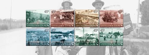 75th Anniversary of the Hawke's Bay Earthquake