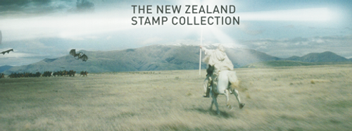 The New Zealand Collection 2004