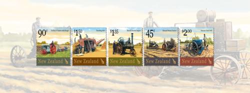 Historic Farm Equipment