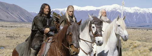 The Lord of the Rings - New Zealand Home of Middle Earth