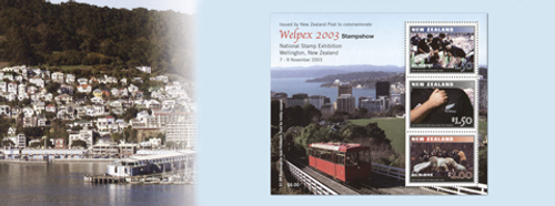 Welpex 03