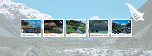 2003 Scenic - Waterways