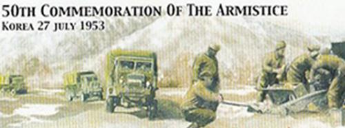 50th Year of the Korea Armistice