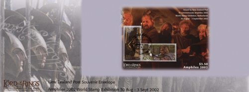 Amphilex Exhibition 2002