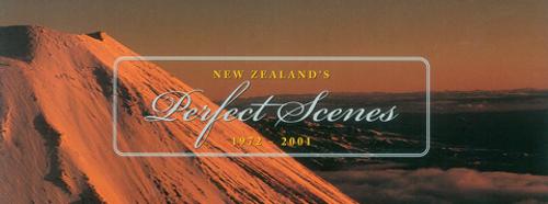 New Zealand's Perfect Scenes 1972 - 2001