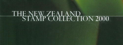 The New Zealand Collection 2000