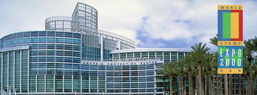 World Stamp Expo 2000