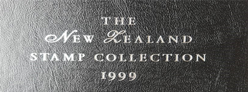 The New Zealand Collection 1999