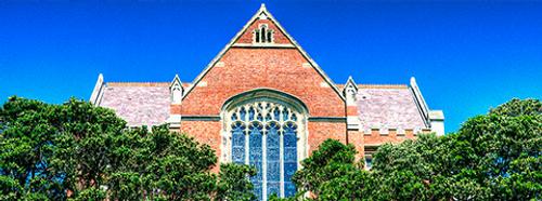Centenary of Victoria University
