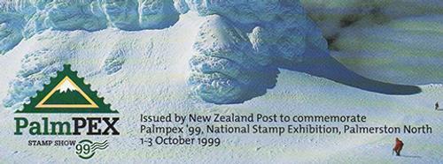 Palmpex '99