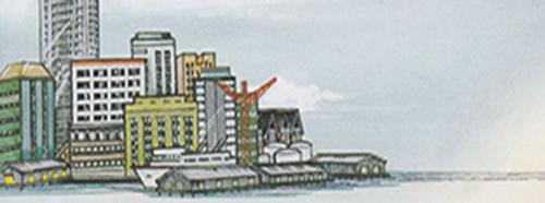 Urban Transformations - The Millennium Series Part Three