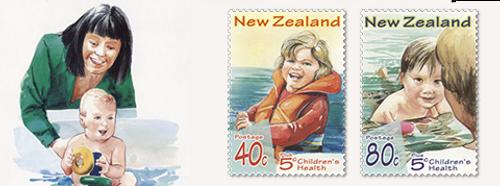 1998 Children's Health - Water Safety