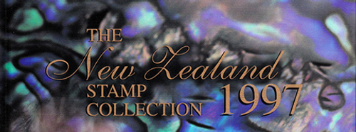 The New Zealand Collection 1997