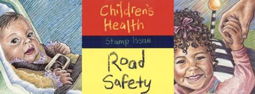 1996 Children's Health - Road Safety