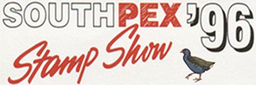 Southpex '96 Exhibition