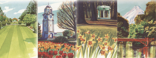 1996 Scenic Gardens