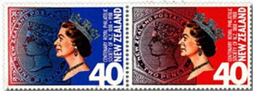 Centenary Philatelic Society of New Zealand