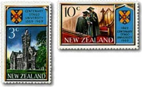 Otago University Centenary