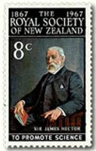 Royal Society of New Zealand Centenary
