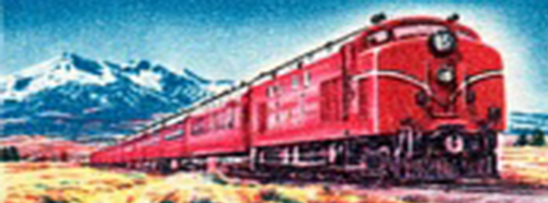 Centenary of Railways