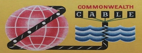 Commonwealth Pacific Cable Opening