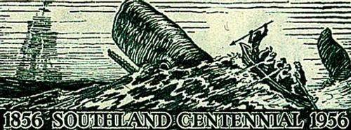 1956 Southland Centennial