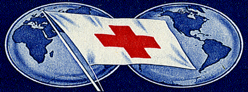 Red Cross Concept Centenary