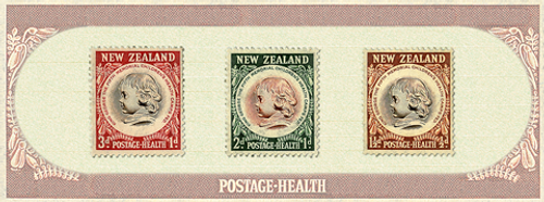 1955 Health