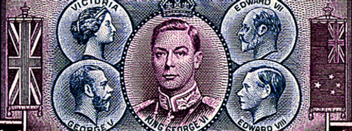 Sovereigns Provisional