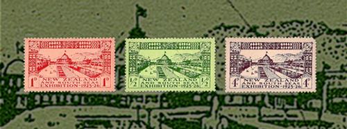 1925 Dunedin Exhibition