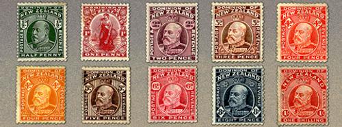 King Edward VII and Dominion