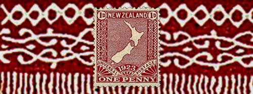 Map Stamp