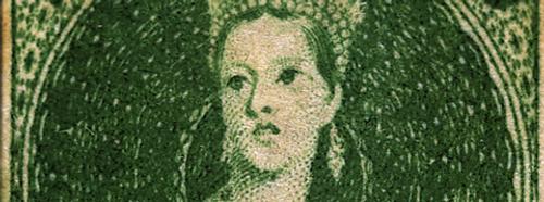 1855 Full Face Queens