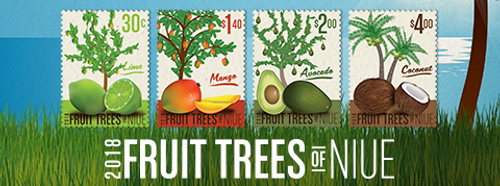 Fruit Trees of Niue