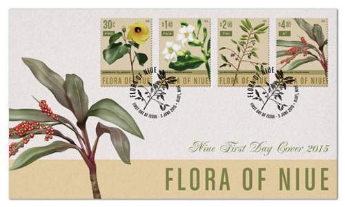 Flora of Niue
