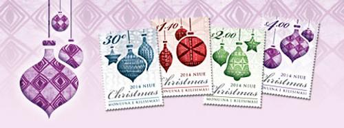 2014 Niue Christmas
