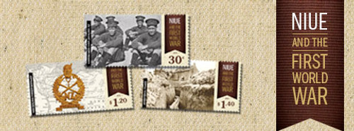 Niue and the First World War