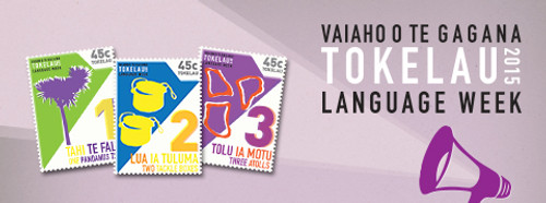 Tokelau Language Week 2015