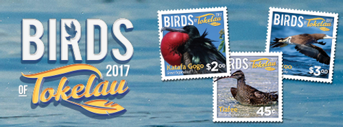 Birds of Tokelau