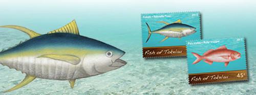 Fish of Tokelau