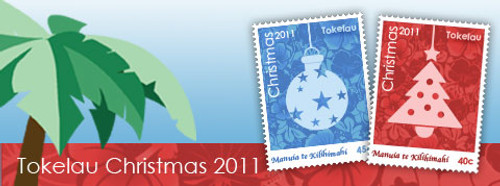 Tokelau Christmas 2011