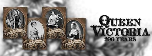 Tokelau Queen Victoria 200 Years