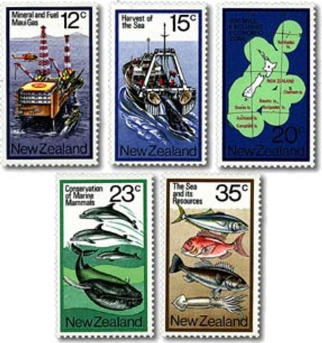 Sea Resources