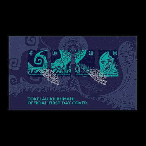 2020 Tokelau Kilihimahi First Day Cover