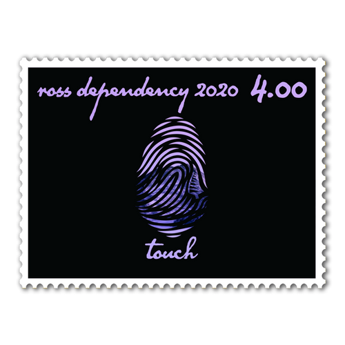 2020 Ross Dependency: Seasons of Scott Base $4.00 Stamp