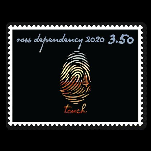 2020 Ross Dependency: Seasons of Scott Base $3.50 Stamp