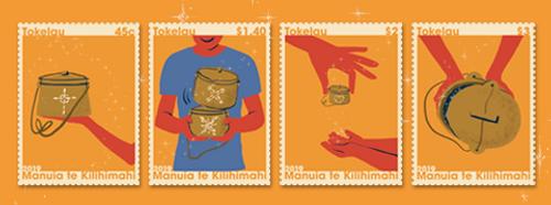 Tokelau Christmas 2019   NZ Post Collectables